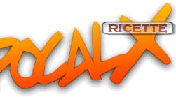 Motore di ricerca di ricette - ApocalX Ricette