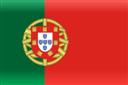 Drapeau portugais (Portugal)
